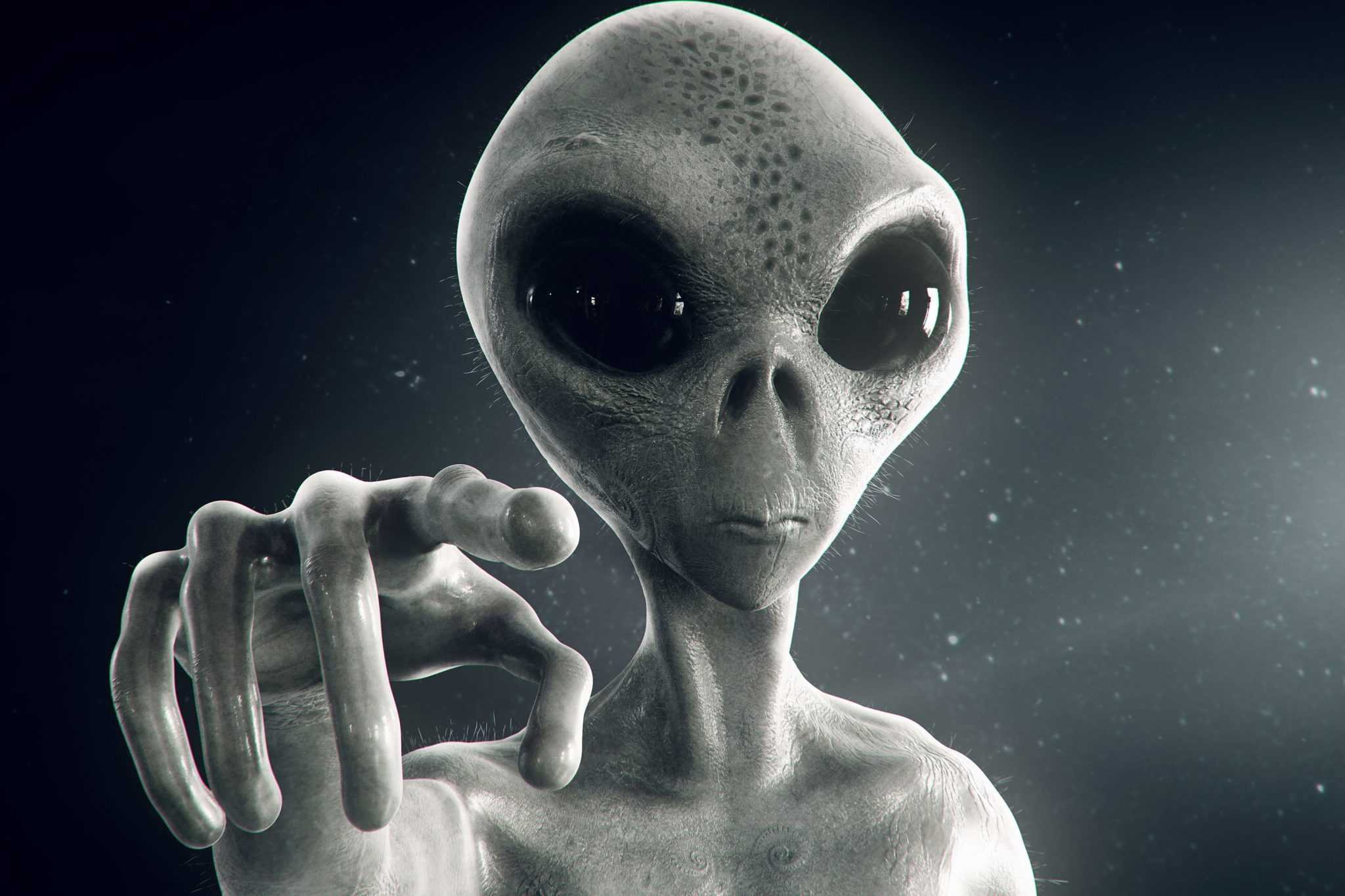 Teori Konspirasi Nikola Tesla dan Alien