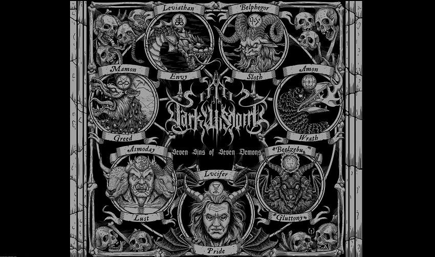 The Seven Deadly Sins: Legenda Iblis Tujuh Dosa Mematikan