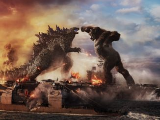 Trailer Godzilla vs Kong Film Monster Raksasa Terepik