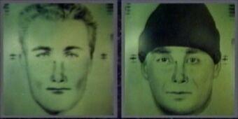 Dua Pembunuh Misterius Jack Brown