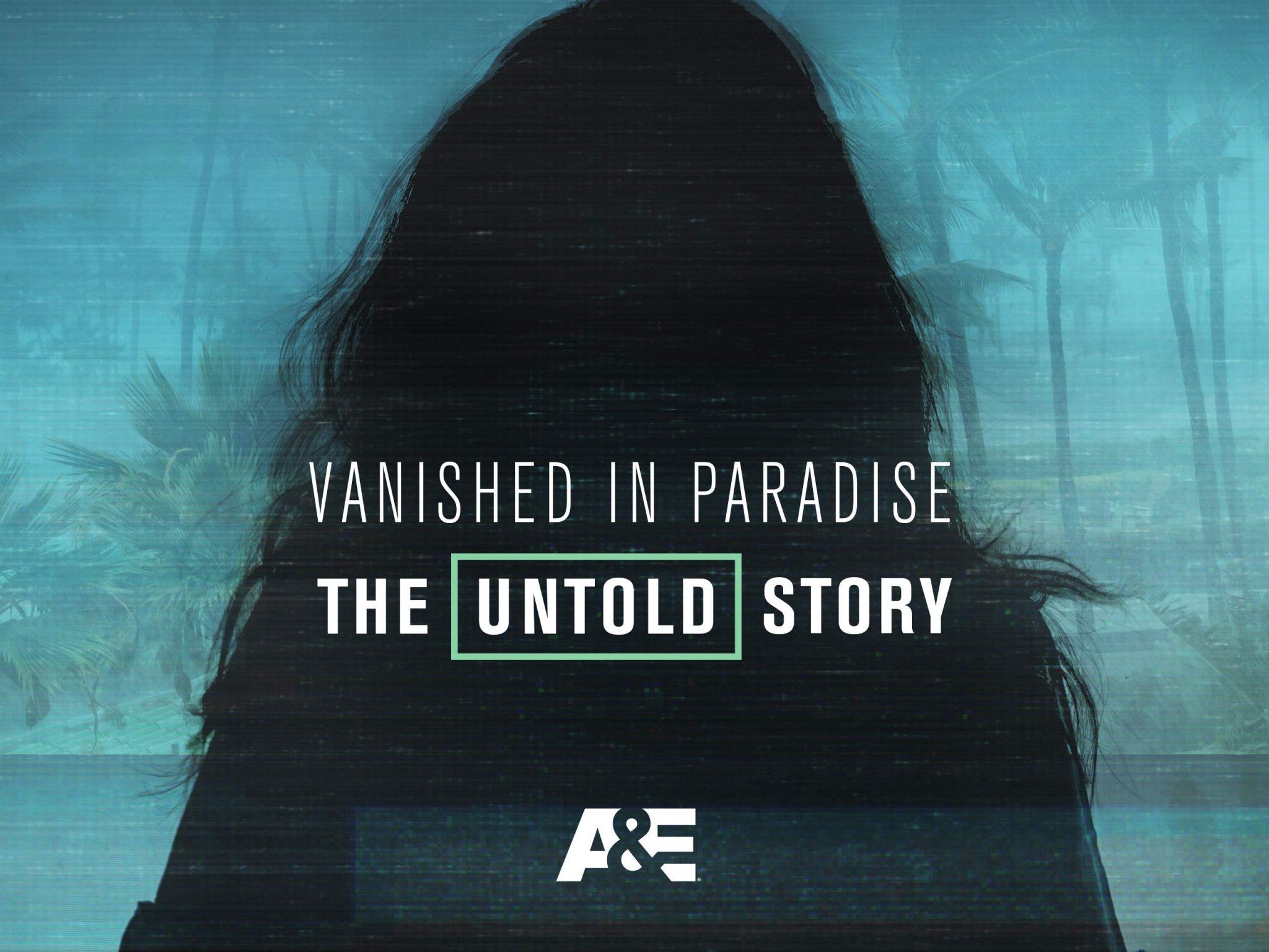 Film Dokumenter Vanished In Paradise