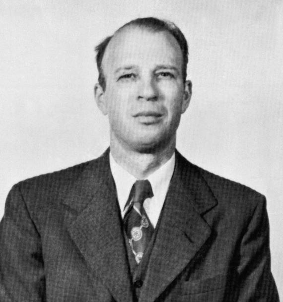 Frank Rudolph Emmanuel Olson