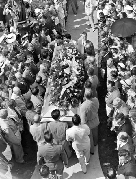 Kematian Robert Wadlow