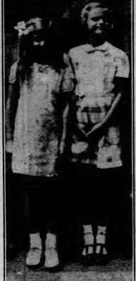 Margaret dan Teresa Yulling