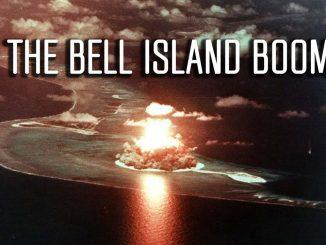 Misteri Ledakan Pulau Bell