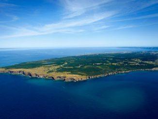 Misteri Pulau Bell dan Kisah Hantunya