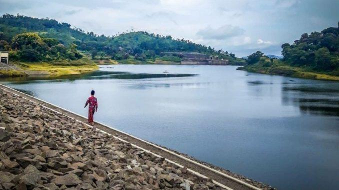 Misteri Waduk Saguling Bandung dan Berbagai Mitosnya