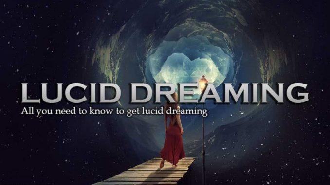Peneliti Menemukan Cara Berkomunikasi Dengan para Lucid Dreamer.