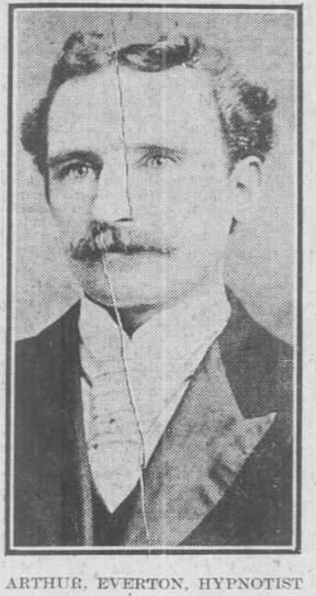Arthur Everton