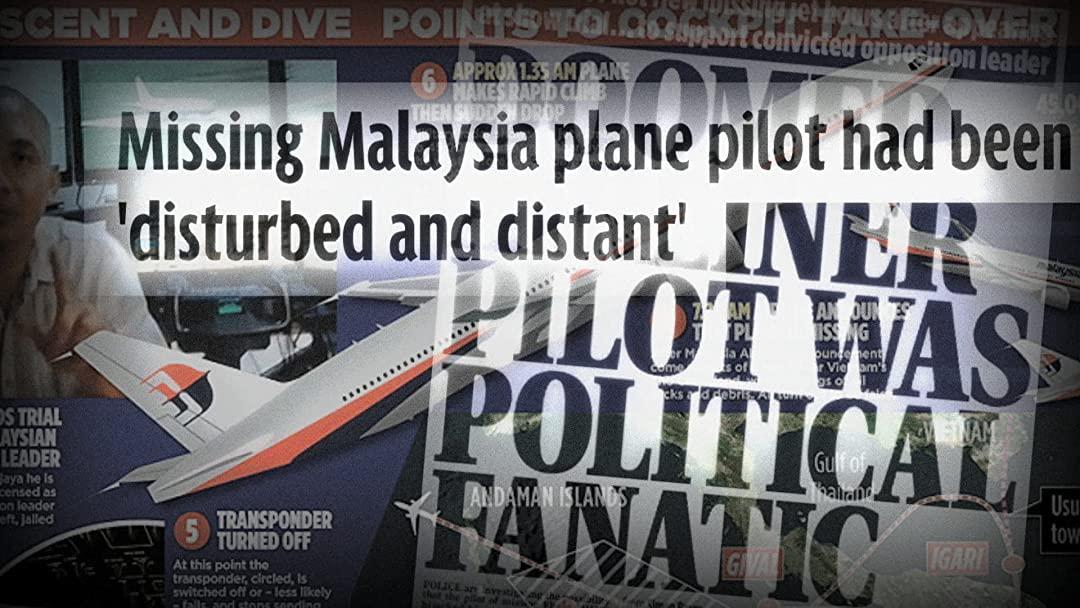 Bukti Baru Pesawat MH370 Telah Ditemukan