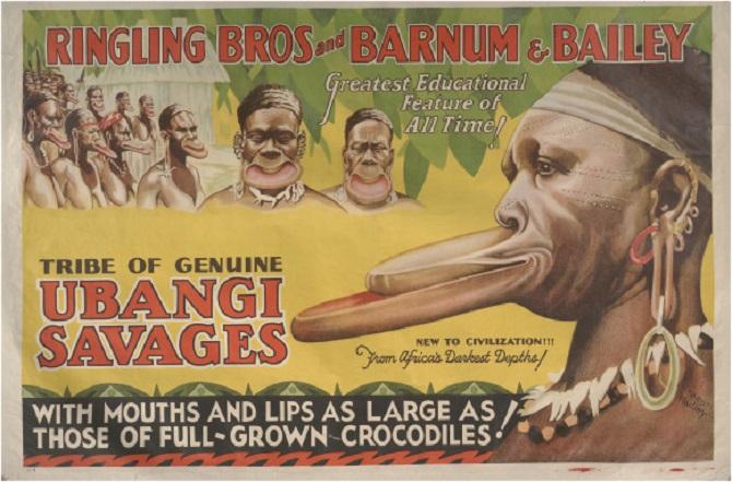 Eugene Bergonier Pemilik Sirkus Yang Dikutuk Suku Sara Kaba
