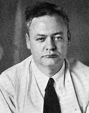 George White Rogers