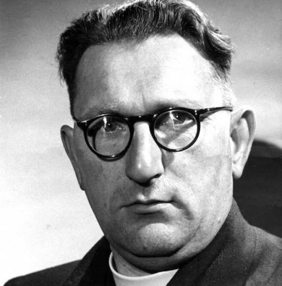 Henry Borynski