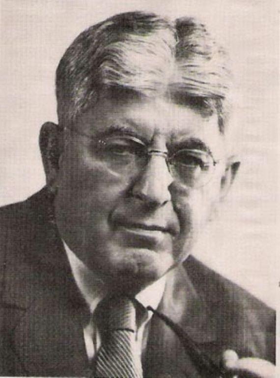 James Arthur Flowerdew