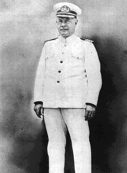 Kapten Robert Wilmott