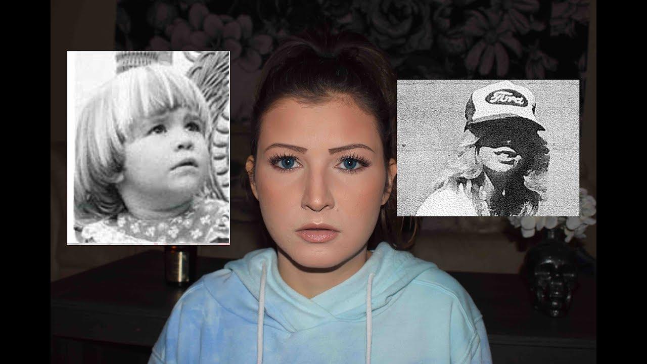 Misteri Kasus Hilangnya Stacey Arras