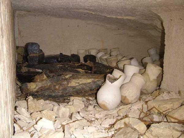 Makam Kuno KV63