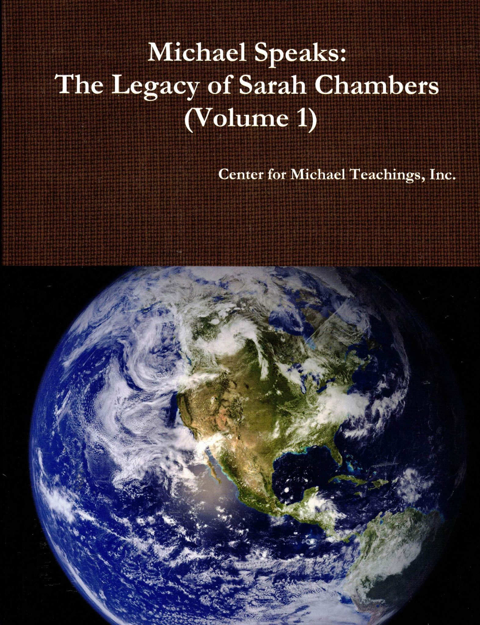 Michael Speaks The Legacy of Sarah Chambers