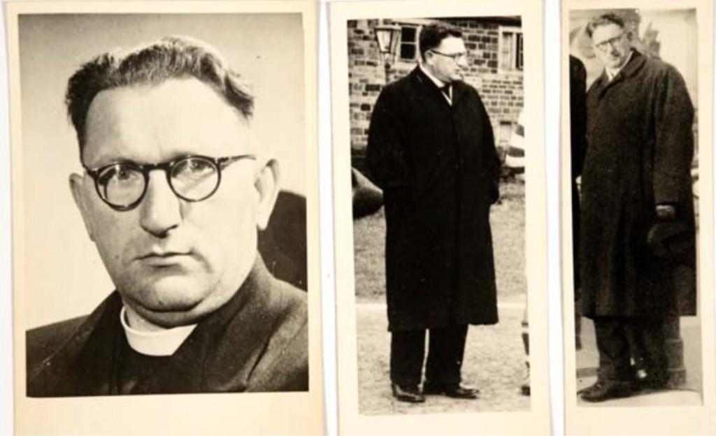 Misteri Hilangnya Henry Borynski, Seorang Pendeta Katolik Roma