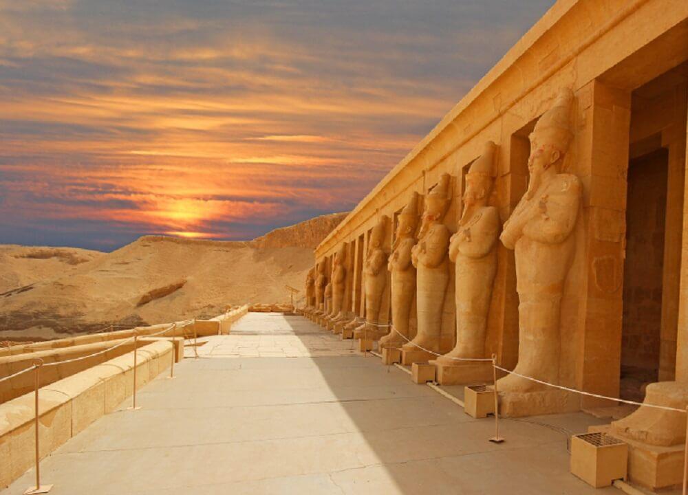 The Valley of The Kings: Penemuan Makam Aneh di Lembah Para Raja Mesir