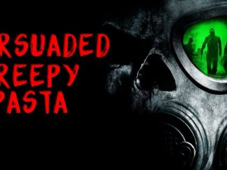 Persuaded CreepyPasta Indonesia