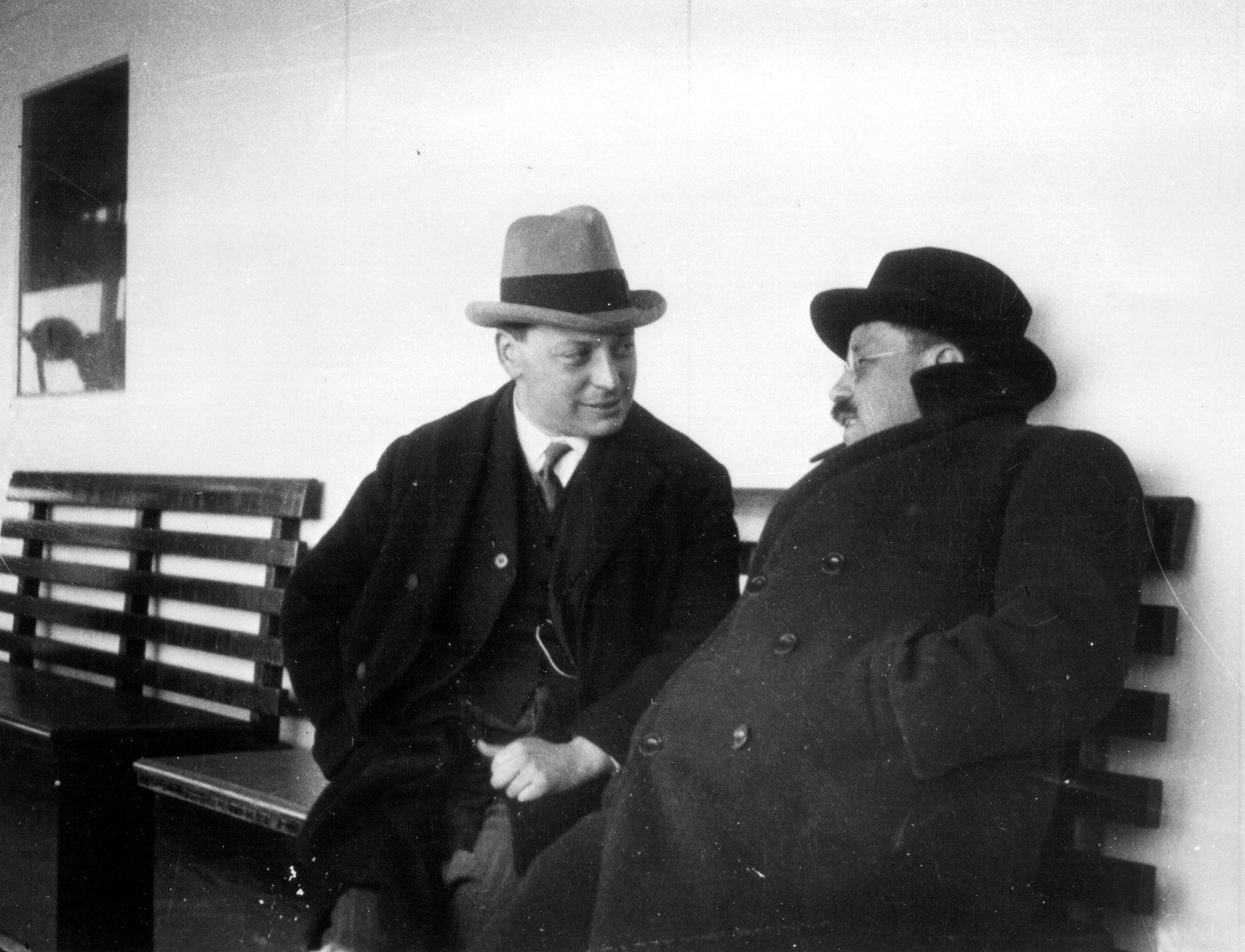 WolfgangPauli dan Carl G Jung