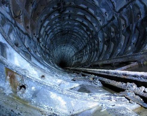 Fakta Mengerikan Odessa Catacombs