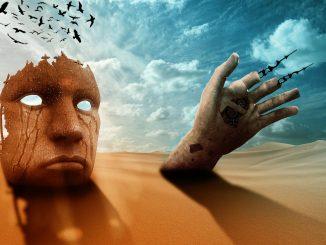 Fenomena Nyanyian Pasir Yang Misterius