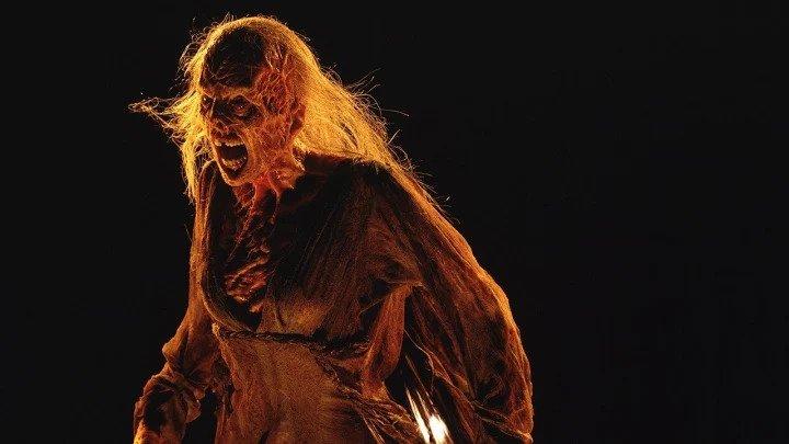 Film Horor Darkness Fall