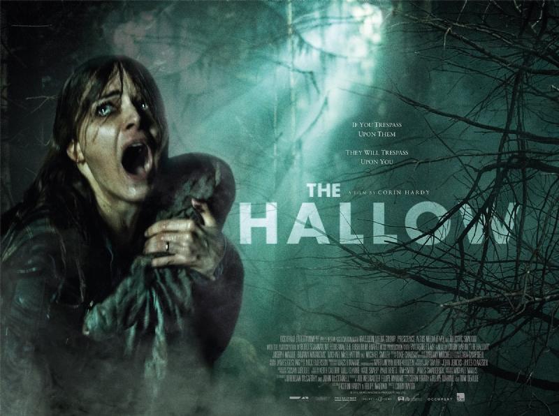 Film Horor The Hallow