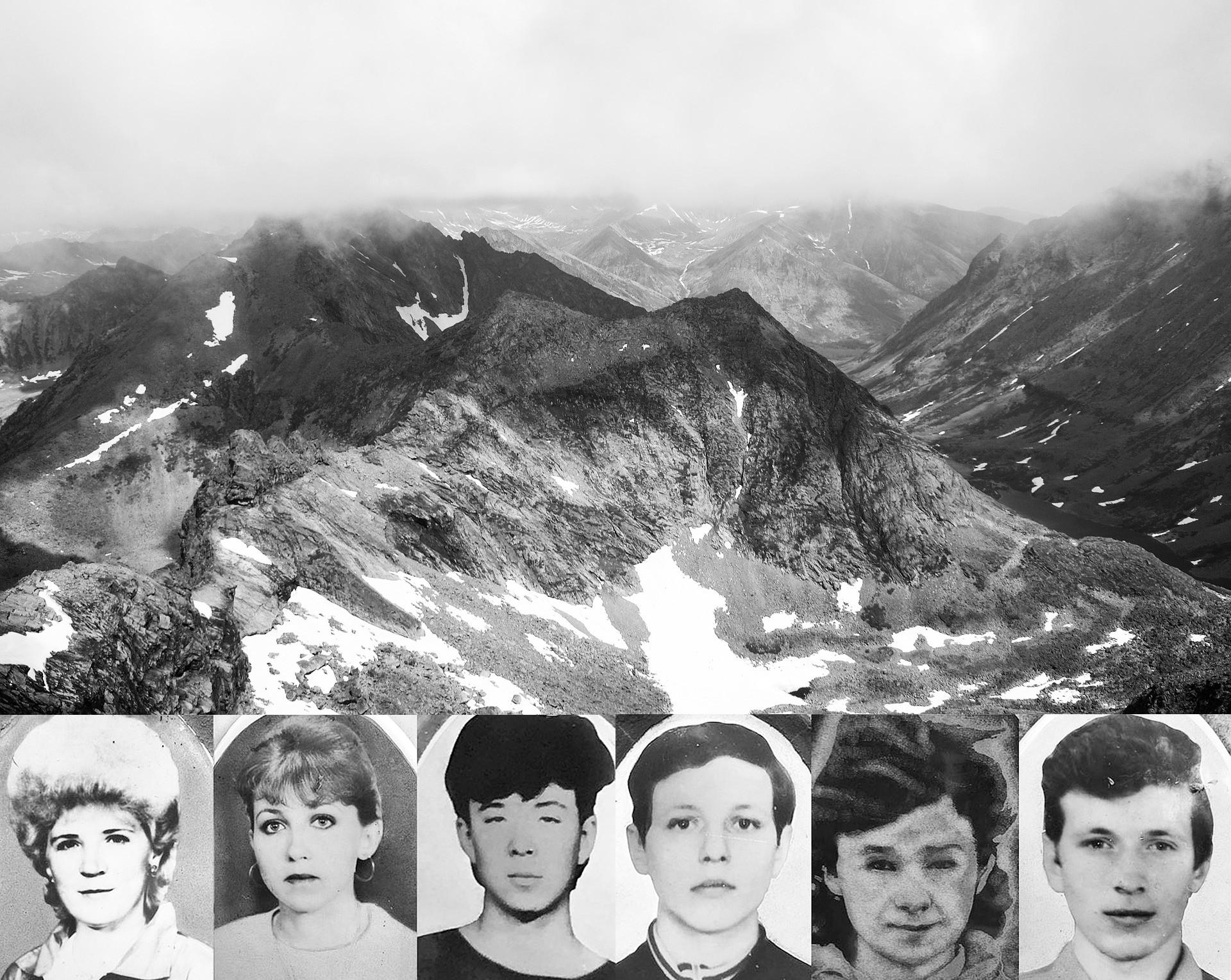 Insiden Khamar Daban: Kematian Masal Misterius Di Pegunungan Rusia