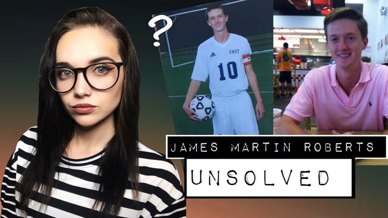 Kasus Hilangnya James Martin Roberts Secara Misterius