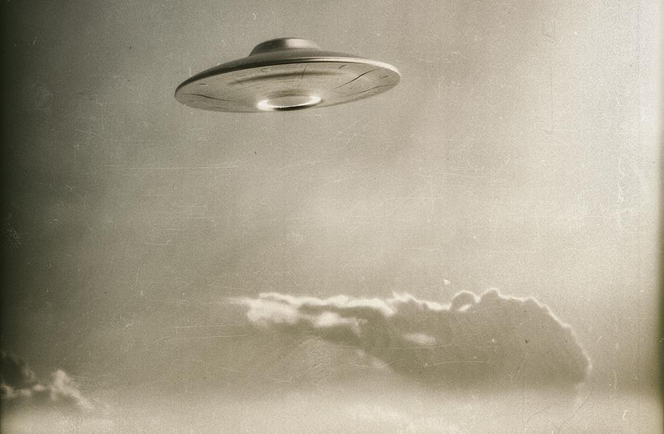 Kecelakaan UFO Spitsbergen Yang Penuh Misteri