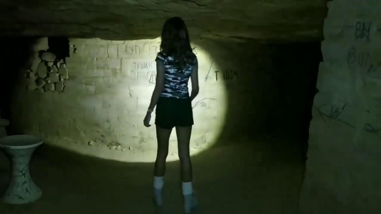 Masha, Misteri Gadis Yang Hilang di Odessa Catacombs