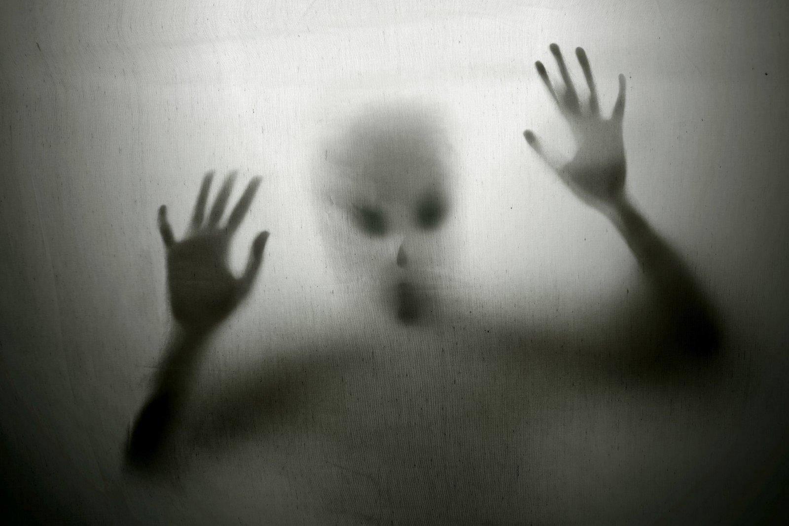 Misteri Jenis Alien Aneh Yang Tak Pernah Terlihat Lagi