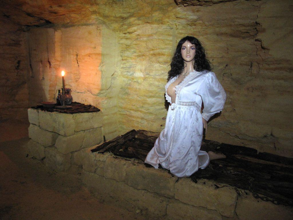 Odessa Catacomb Yang Penuh Kisah Mengerikan