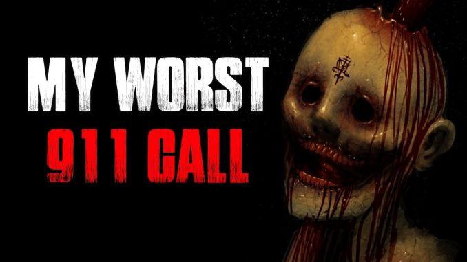 Panggilan 911 Terburukku