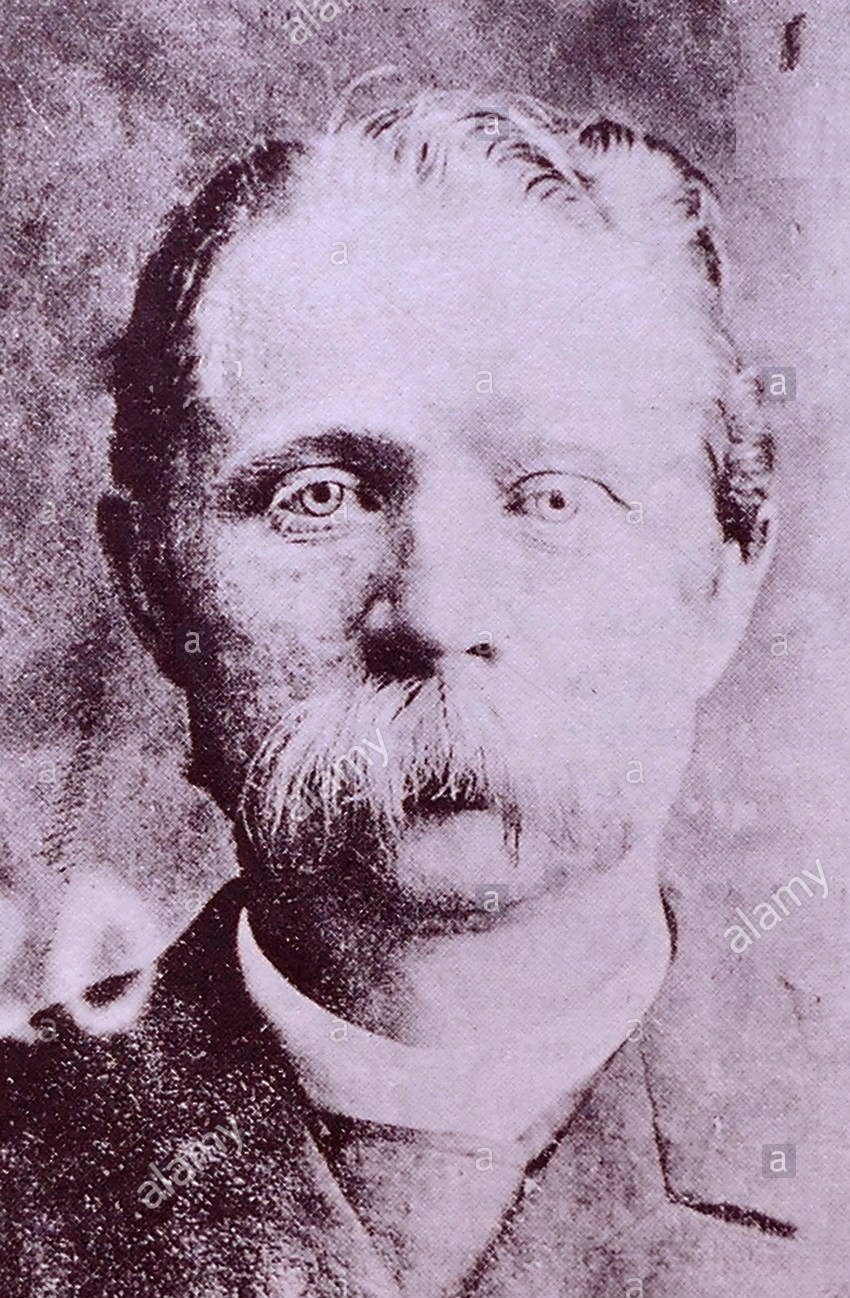 Pembunuh Berantai Dr Henry Meyer