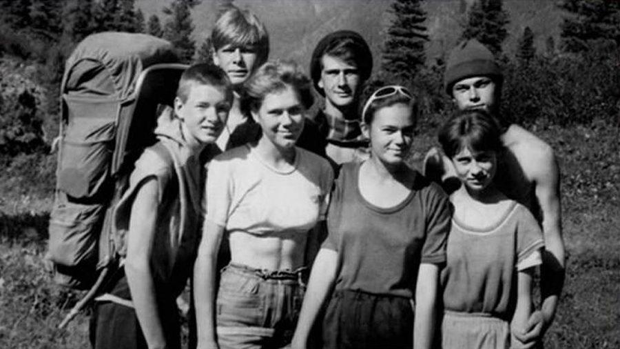 Tim Pendaki Yang di Pimpin Lyudmila Korovina