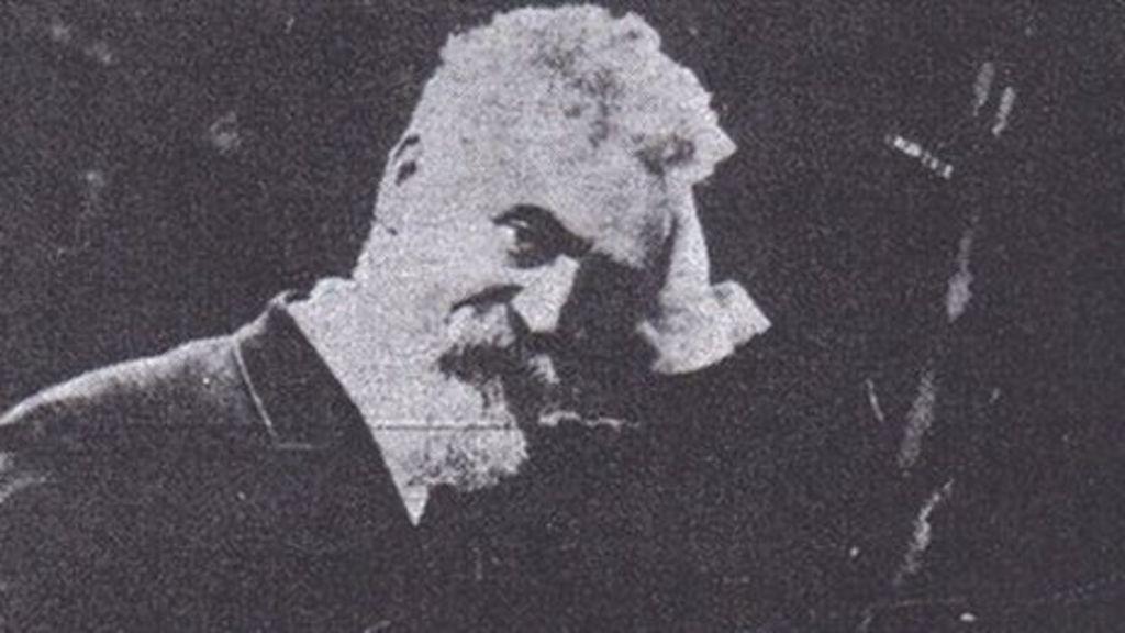 William Cantelo