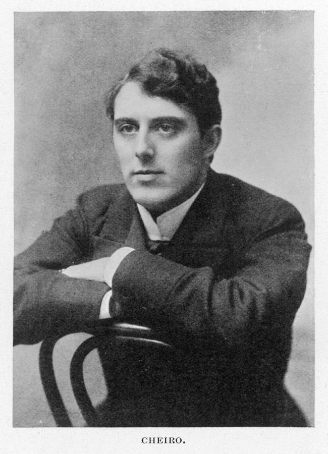 William John Warner