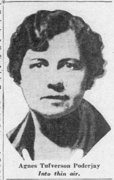 Agnes Tulfverson