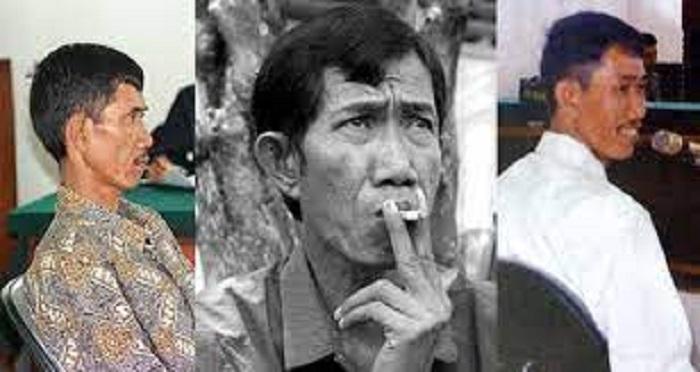 Dukun Ahmad Suradji, Pembunuh Berantai Yang Mengincar Air Liur Wanita Demi Kesaktian