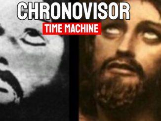 Chronovisor Misteri Mesin Waktu Rahasia Vatikan