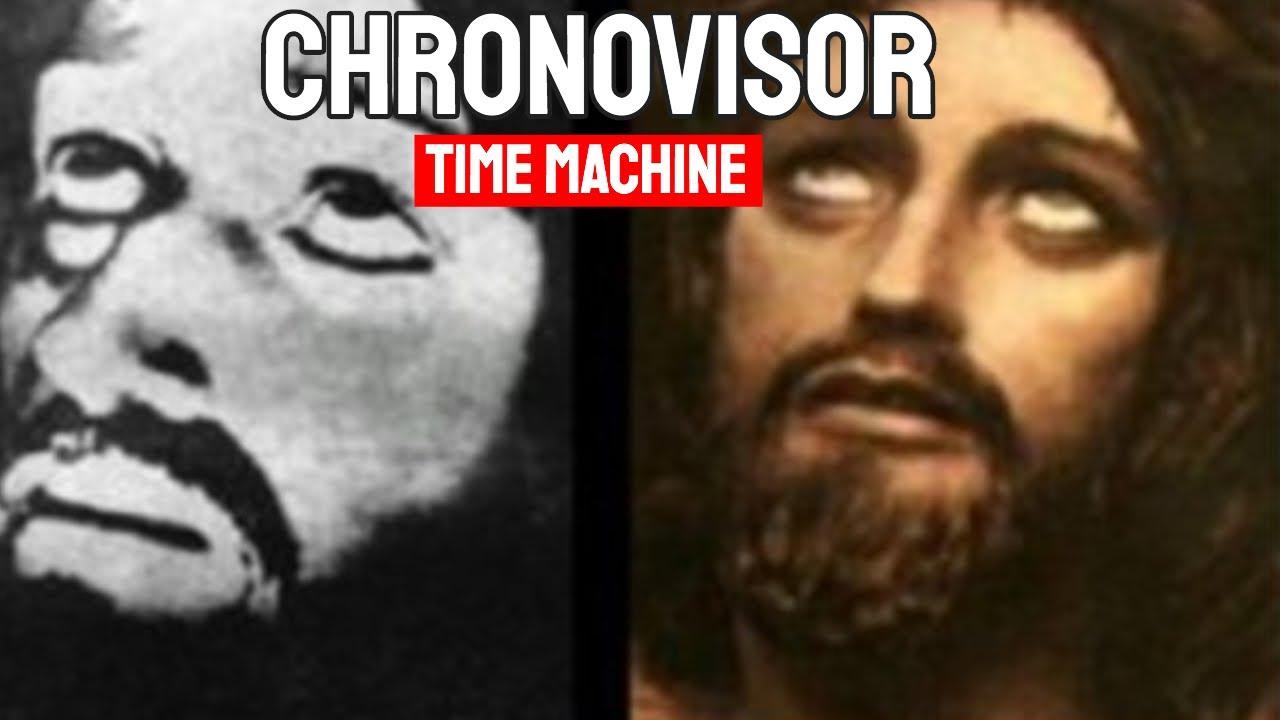 Chronovisor: Misteri Mesin Waktu Rahasia Vatikan