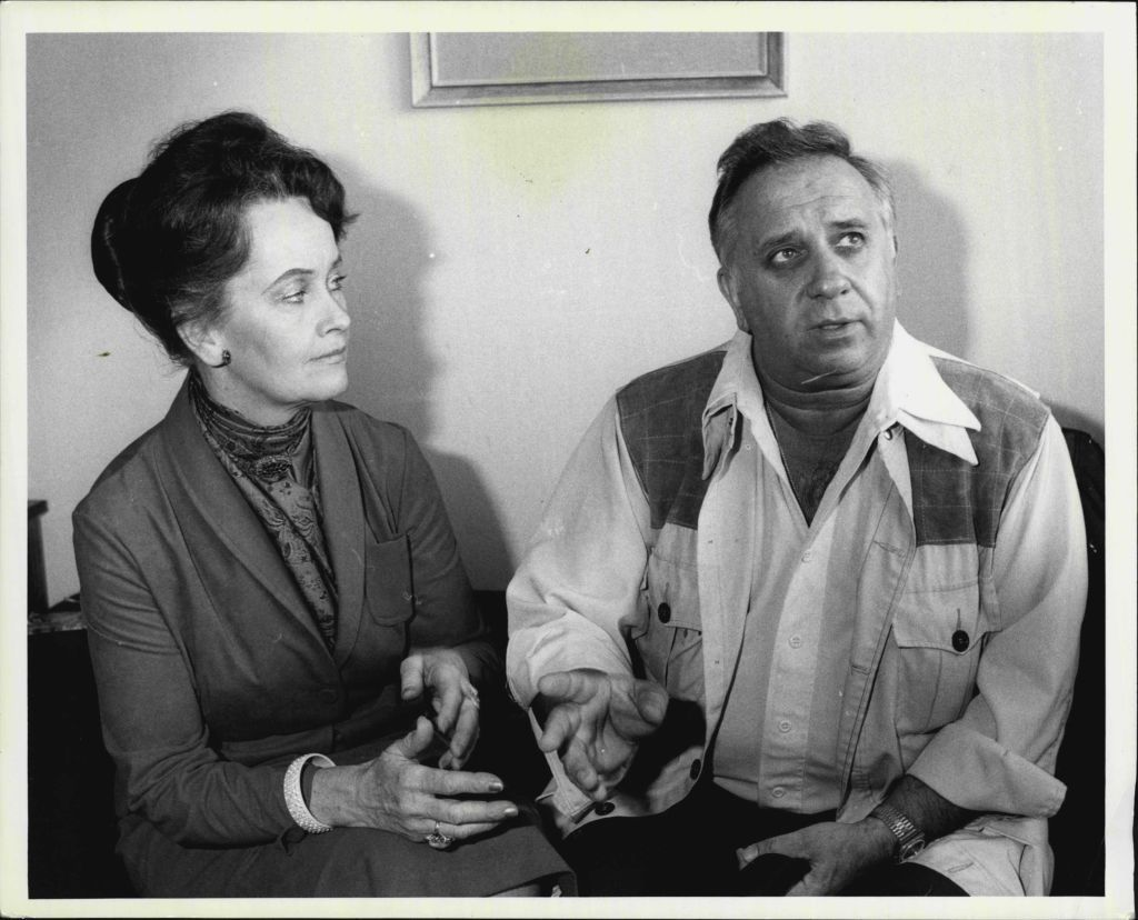Ed dan Lorraine Warren