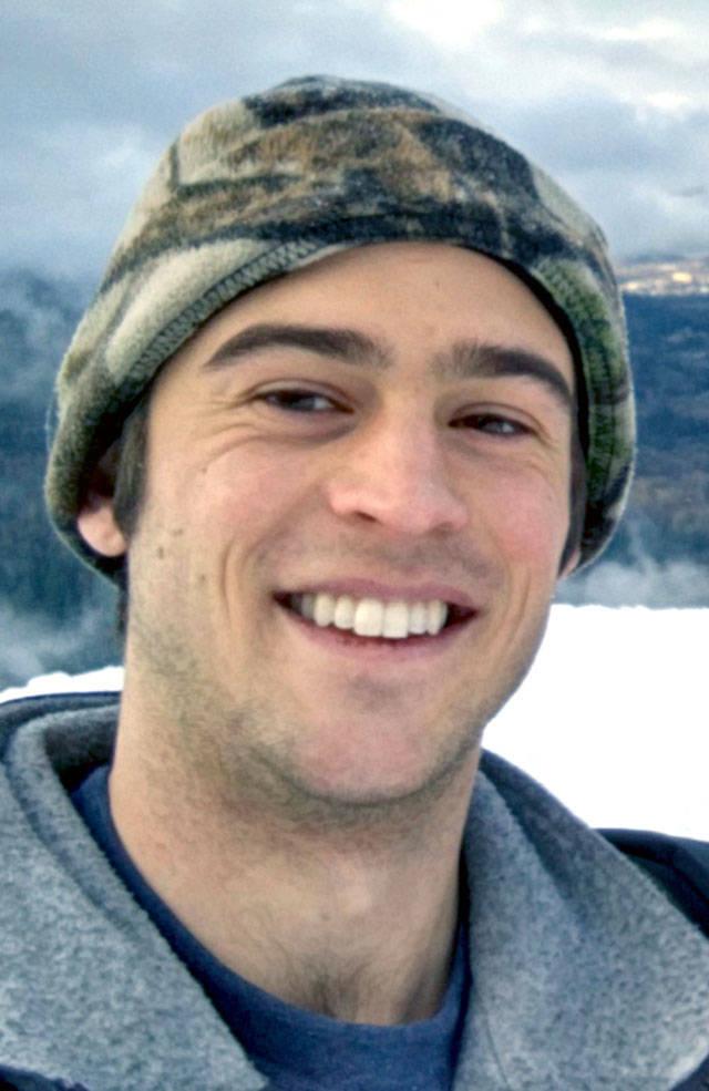 Jacob Randall Gray