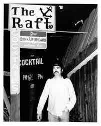 Jim Sullivan di The Raft