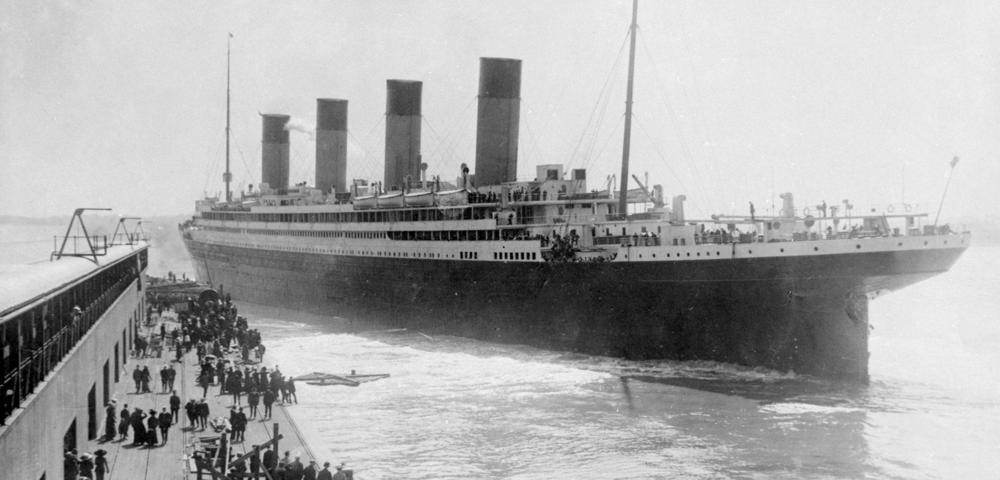 Kapal RMS Titanic