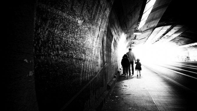 Kasus Aneh Menghilangnya Keluarga Kadwell